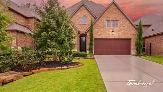 46 N Lochwood Way - House For SALE in The Woodlands, TX.