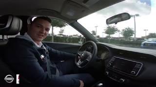 Test Drive 2019 Nissan Kicks Sr