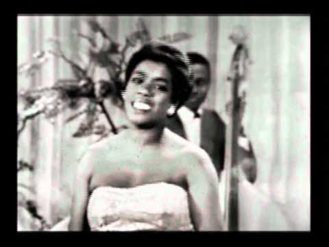 Broken hearted Melody (Sarah Vaughan) - 1960