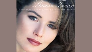 Shania Twain - God Bless the Child (Single Version)