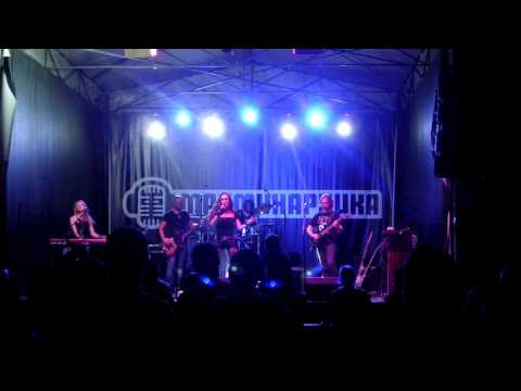 "SEVI - ""The Battle Never Ends"" live in Sofia (Maymunarnika)"
