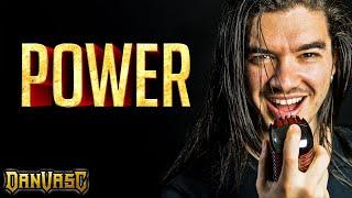 Power - HELLOWEEN Cover   feat. Victor The Guitar Nerd