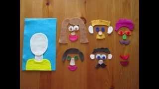 видео Игрушки для развития памяти и логики ребенка в 1,5