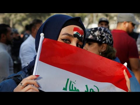 كيف استغل عراقيون فرصة فوز فريقهم على إيران للتعبير عن دعم -الثورة-؟ …  - نشر قبل 2 ساعة