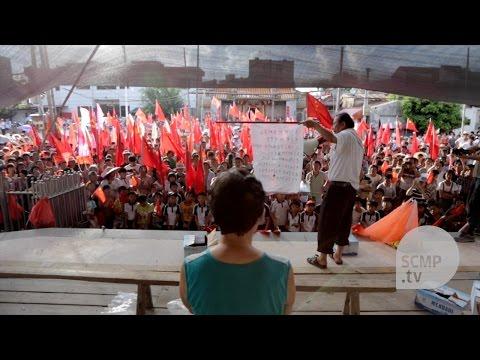 Fives years on, Wukan in turmoil again