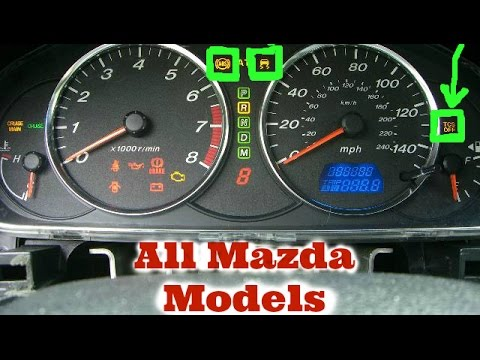 tutorial how to fix any mazda with the tcs abs and traction rh youtube com 2016 Mazda 6 Manual 2020 Mazda 6 Redesign