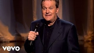 Mark Lowry - A Message From Mark - Recovering Fundamentalist (Comedy/Live)