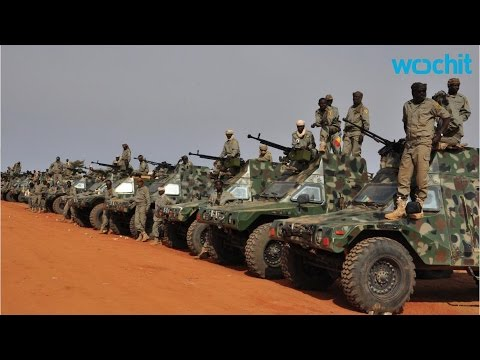 Chad Forces Say Kill Over 200 Boko Haram Militants in Nigeria Battle