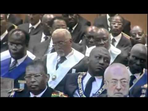 Décès d'Hamed Bakayoko: la grande loge maçonnique de côte d'ivoire prend une  décision