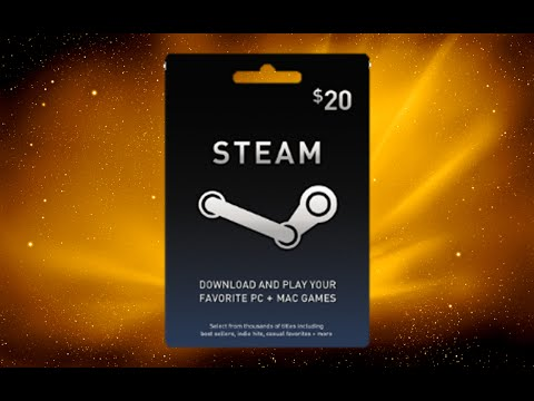 How To Get FREE STEAM GAMES | FREE STEAM GAMES METHOD 100% WORKING 2018 from YouTube · Duration:  3 minutes 26 seconds