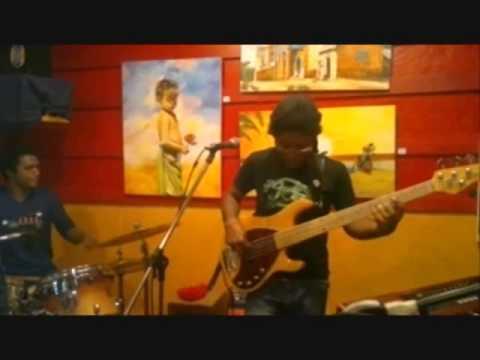 Joel-Zix-Toky-Mirana feat. Monika Njava
