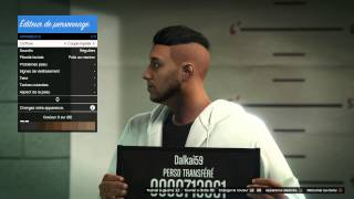 GTA V ONLINE [PS4] | TRANSFERT DE PERSONNAGE