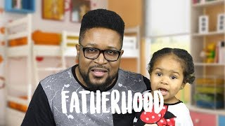 What Is A Dad? | Daddy Matters Ep 2