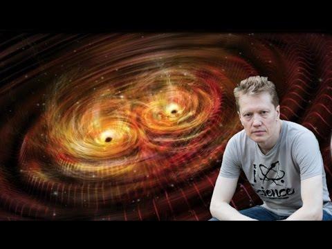 Открытие гравитационных волн — Википедия