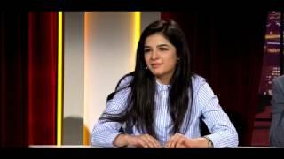 Kaskaceli Ereko 32 /Կասկածելի Երեկո
