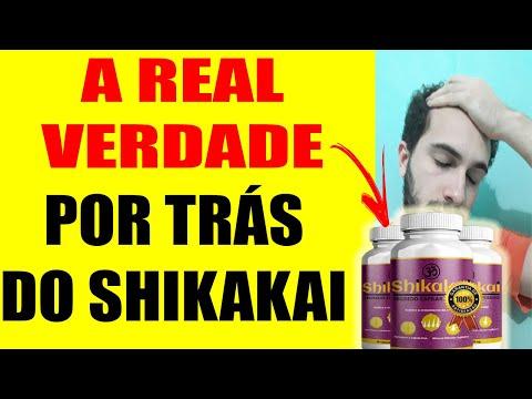 como utilizar o shikakai
