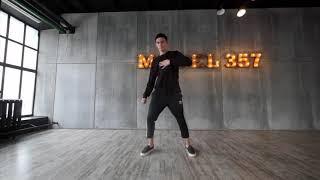 M357 DAILY: Choreography by Yaroslav Logvinchuk