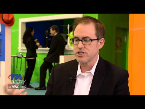 Dell Wraps Up MWC 2015