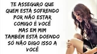 Me Cansei - RBD (Letra)
