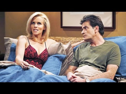 Jenny McCarthy Mad Charlie Sheen Didn't Disclose His HIV