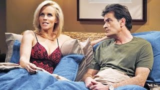 Jenny McCarthy Mad Charlie Sheen Didn