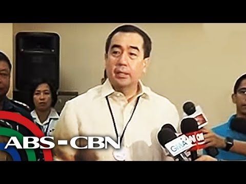 Bandila: Comelec commissioners express dismay over Bautista