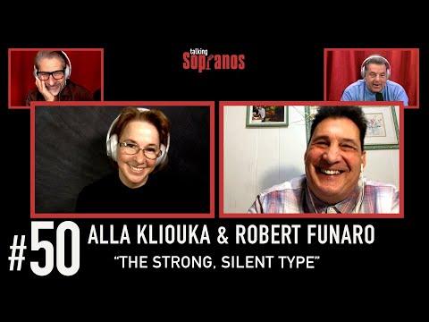 Talking Sopranos #50