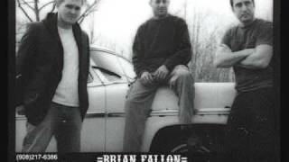 "Brian Fallon & Cincinnati Rail Tie ""Five Year Plan"""