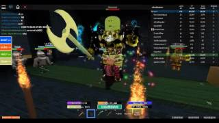how to dominate roblox field of battle!