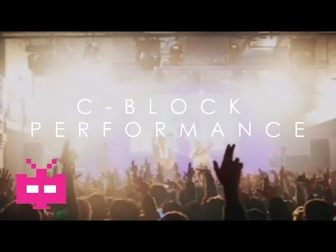 SUP MUSIC presents: C-BLOCK 2017·大年初八 LIVE PERFORMACE RECAP - Changsha Hip Hop Chinese Rap 长沙中文说唱/饶舌