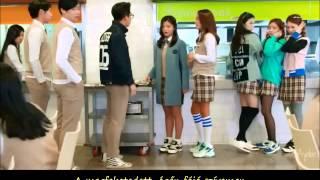ALi – I Love You, I'm Sorry (사랑한다 미안해) Angry Mom OST HUN SUB