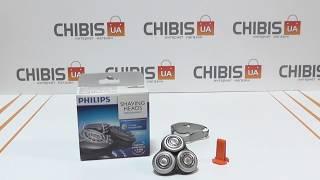 Бритвенный блок Philips RQ12/70 обзор и совместимость