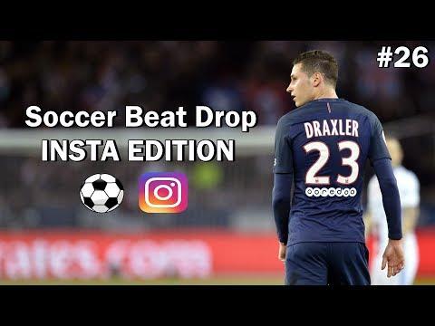 Soccer Beat Drop Vines #26 (Instagram Edition) - SoccerKingTV