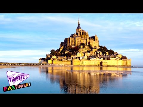 10 Mysterious Tidal Islands around the World || Pastimers