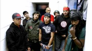 Watch Asian Dub Foundation Blowback video