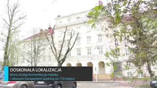 Szpital św. Elżbiety - prezentacja placówki