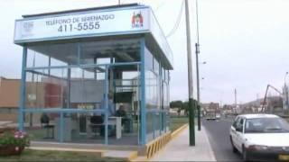 Video Institucional de la Municipalidad de Santiago de Surco
