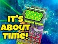 NICE WIN 5X Symbol 500 Frenzy Texas Lottery Scratch Off Tickets mp3