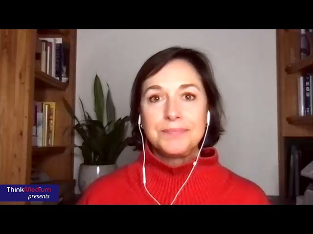 Everything Worked Along the Pathway | Google's Chief Health Officer, Dr. Karen DeSalvo