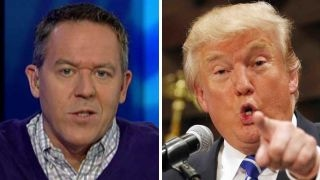 Gutfeld: Under Trump, media lapdogs rediscover their bark