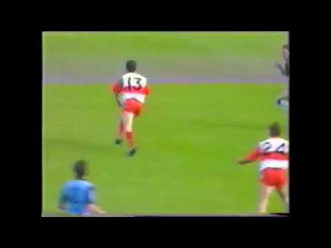 Derry's Greatest Points - Johnny McGurk All-Ireland Semi-Final
