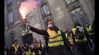 REVOLT Against Macron In France Scores A Victory