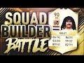 FIFA 17: RUUD GULLIT LEGEND SQUAD BUILDER BATTLE ARTET AUS! FIFA 17 Ultimate Te…