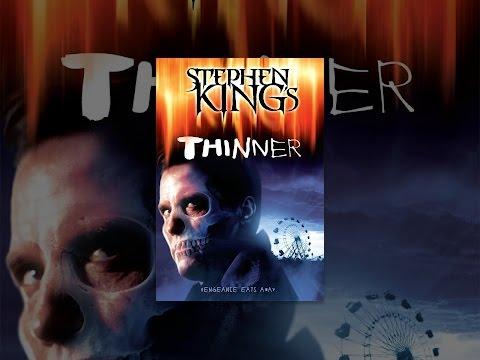 Stephen Kings Thinner