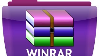 تحميل برنامج Winrar 32 bit او 64 bit  كامل في ا