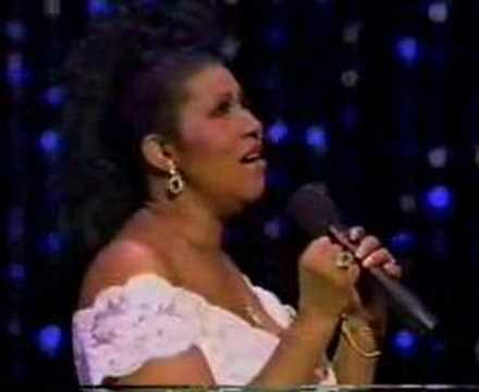 Aretha Franklin - Freeway of Love/I Dreamed A Dream