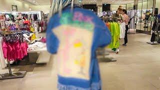 GEILSTE JEANSJACKE DER WELT! - XXL Shopping VLOG