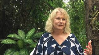 Lisa Redman testimonial: Reclaimed & Radiant Retreat, Bali