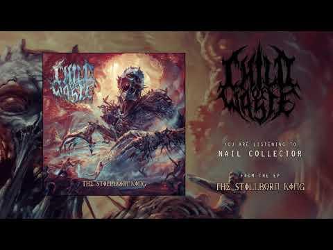 Child of Waste envoie un titre de son album à venir le 14 décembre The Stillborn King