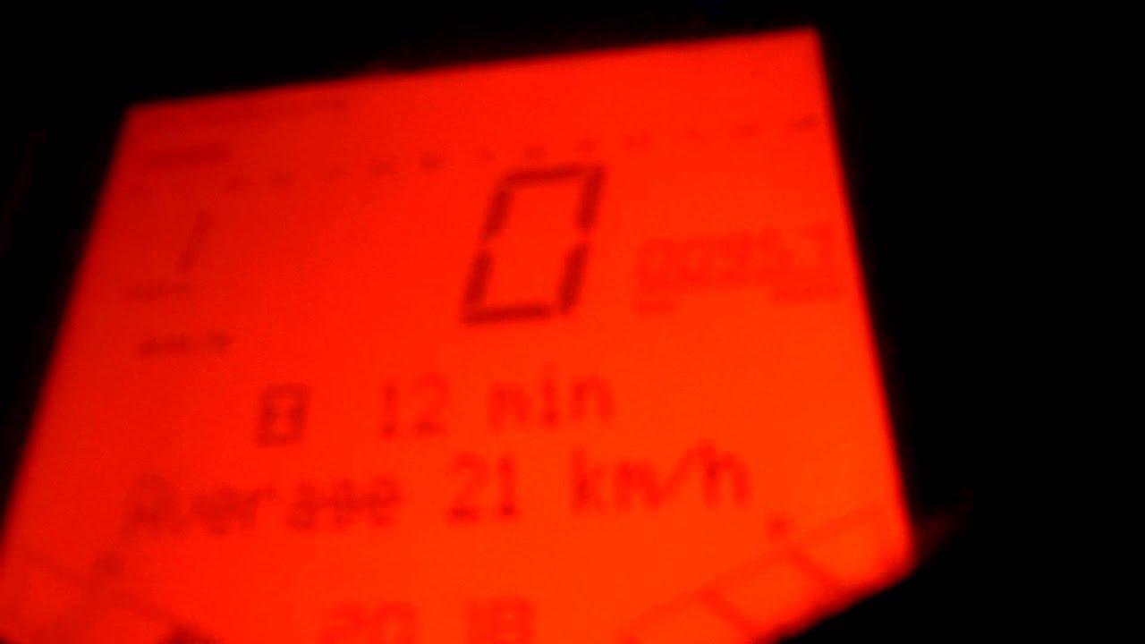 ktm duke 200 0-60 km/h acceleration @3.6 sec - youtube